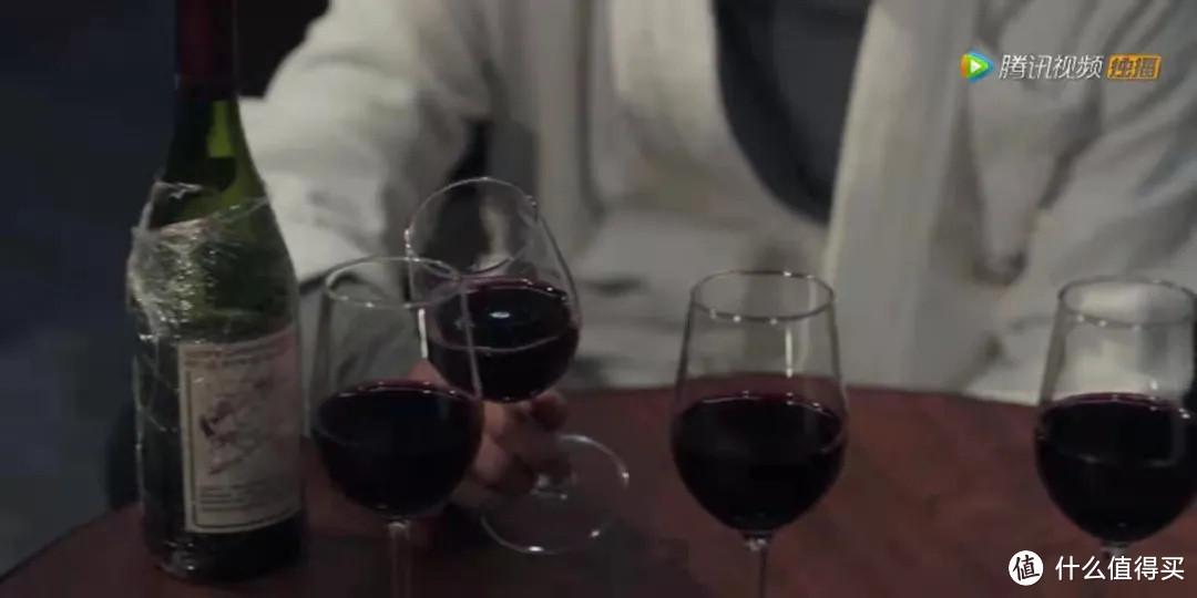 孙红雷在《扫黑风暴》里喝的那两瓶La Tâche是假酒吗?