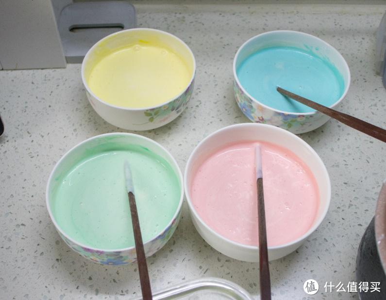 看过就算吃到,复刻《失控玩家》里的泡泡糖冰激凌BubblegumIce Cream