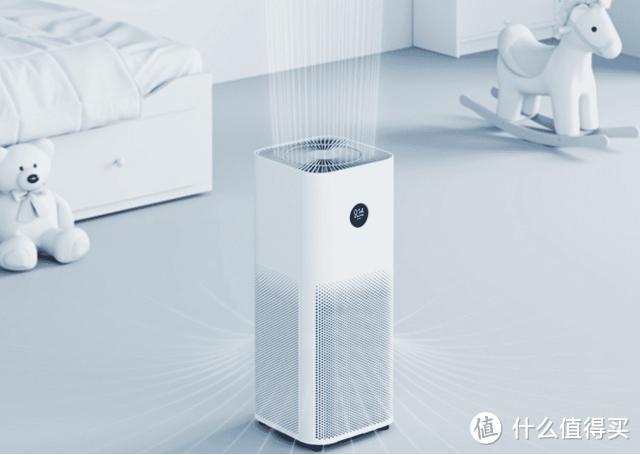 米家空气净化器4Pro新品即将上市:除醛抗菌,母婴优选