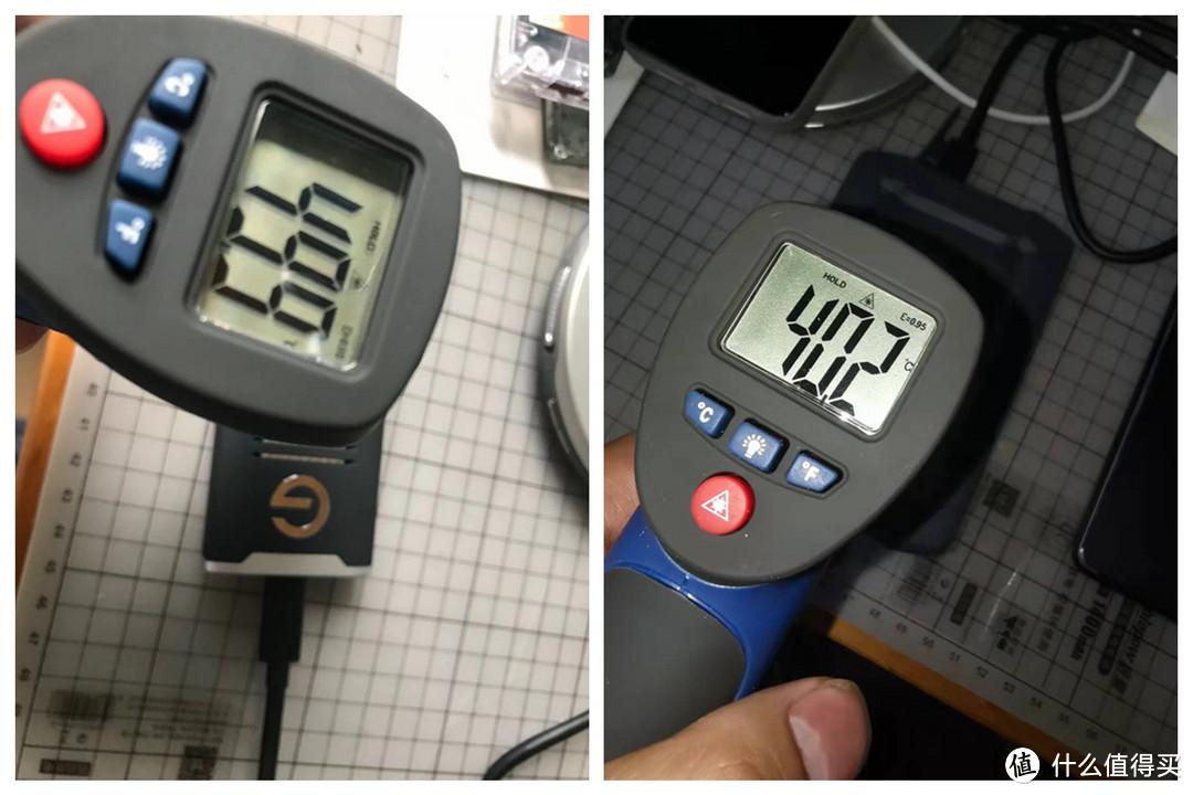左图为G-DRIVE SSD,右图为G-DRIVE ArmorATD