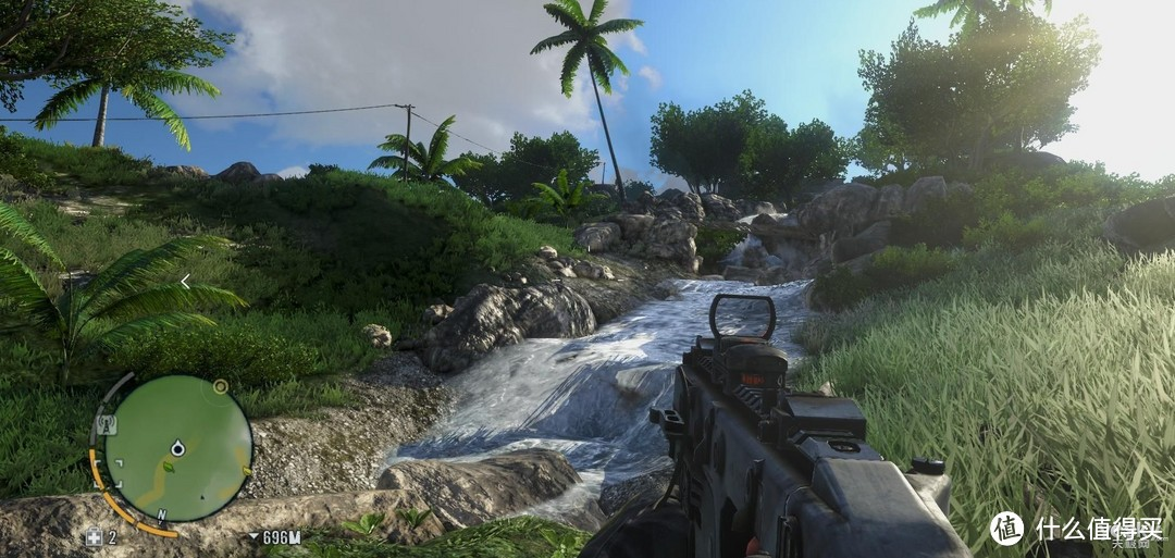 Epic本周喜加一&育碧商城送大作了《孤岛惊魂3》