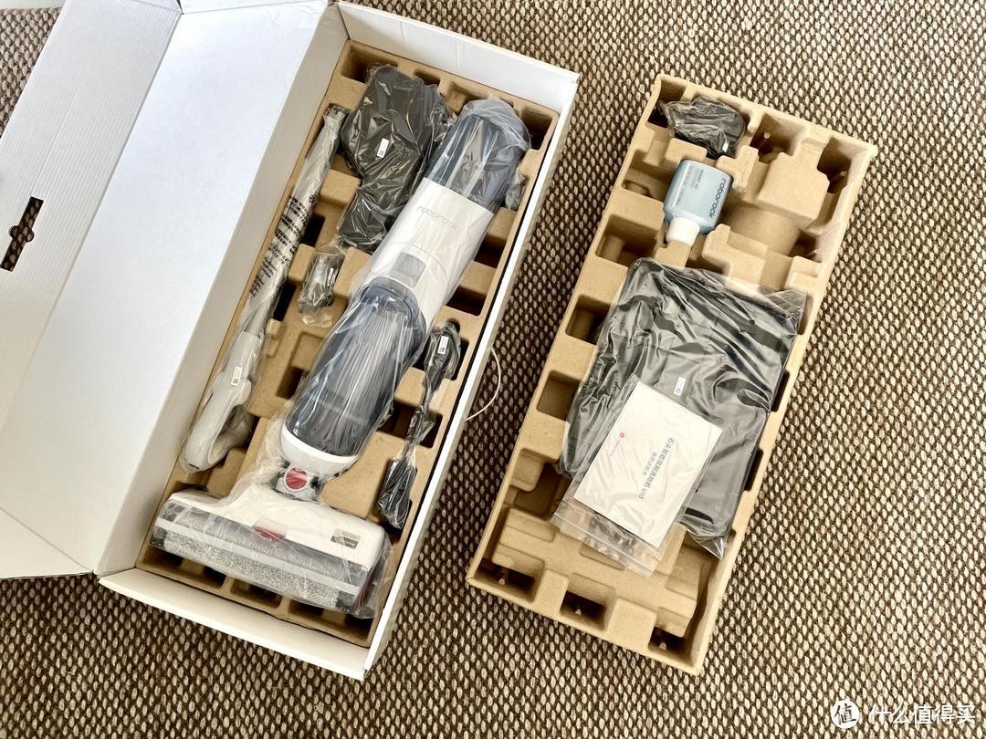 洗地机千千万,唯独它真的有两把刷子!石头U10洗地机使用分享