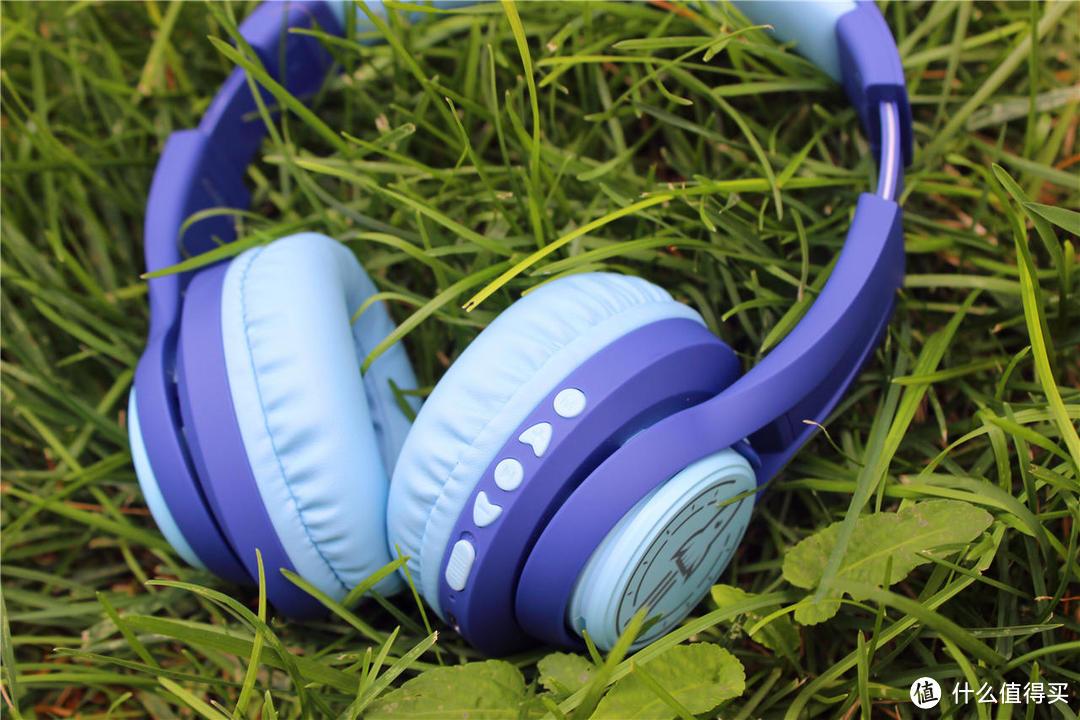 你家孩子有儿童耳机么?网课可就指着Ta了!