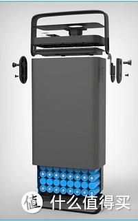 真安全的九号电动车锂电池,用真心打动每一位用户