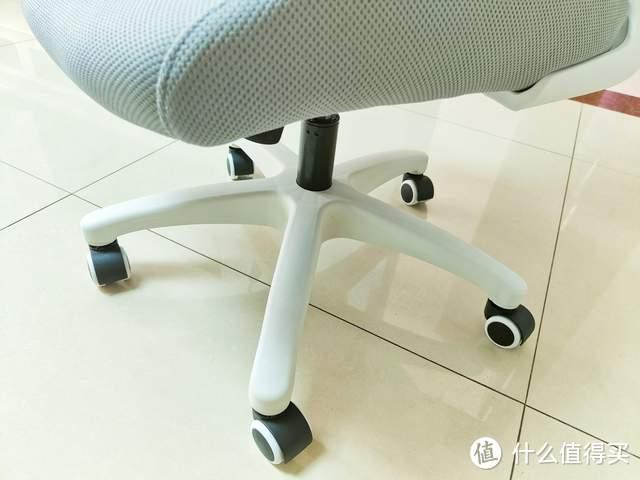 保护我的老腰,入手UE 小H悬腰托人体护腰电脑椅