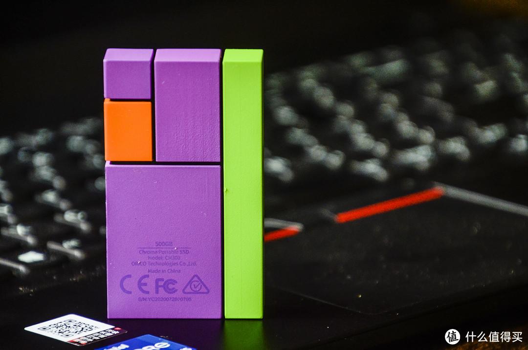 数据尽在指尖,精彩不必等待:ORICO光影维度PSSD移动固态硬盘