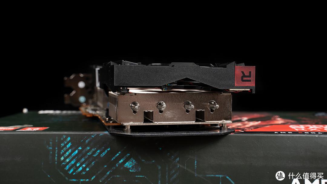 全新AIB厂商?瀚铠RX 6600 XT合金显卡+宙斯盾Z5开箱快测