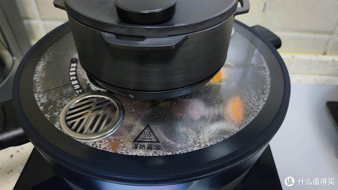"""让你""""0""""基础也能做出厨师级大菜,添可智能料理机食万2.0"""