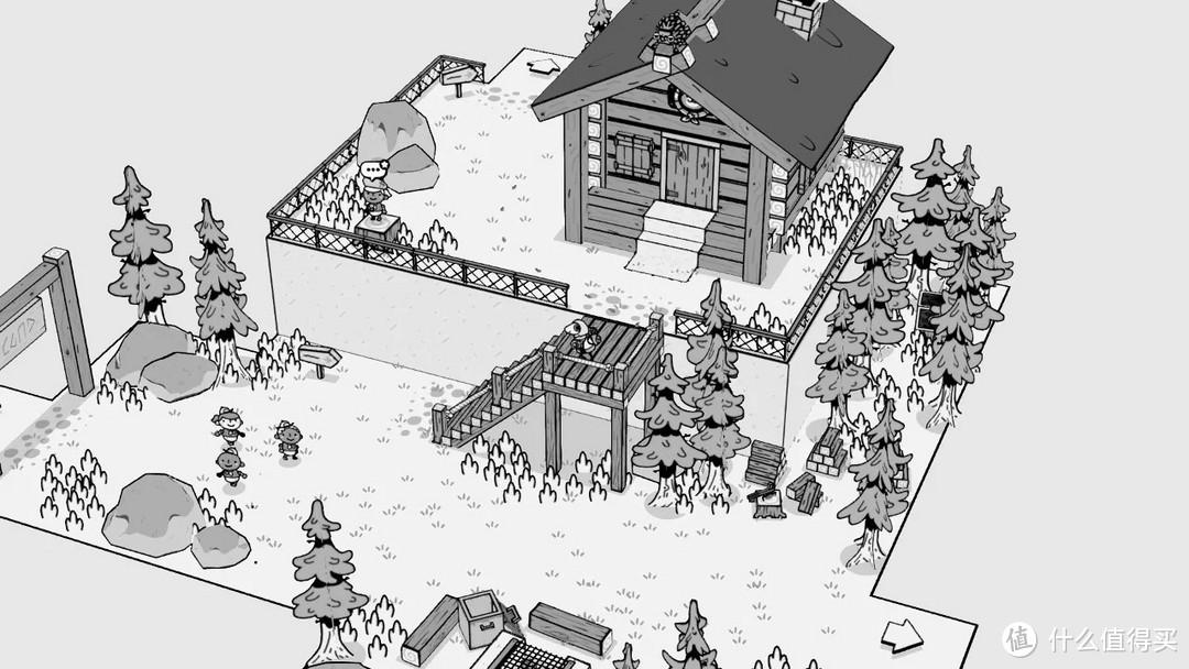 新一周新游戏!(9.13)《风来之国》领衔,本周最值得体验的3款新游戏来啦!