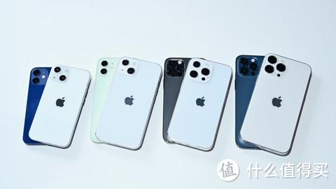 2021年换苹果手机iphone11/12/13如何选?