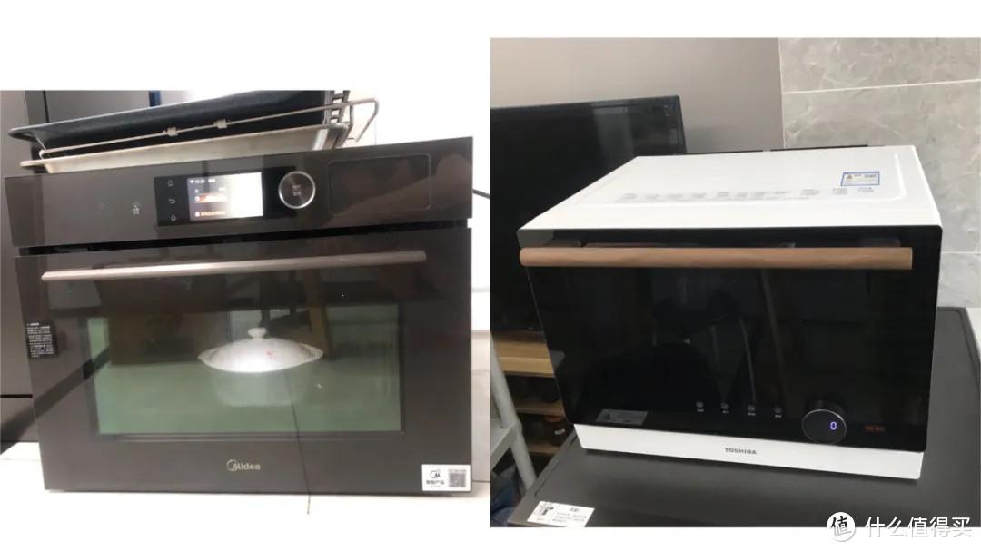 微蒸烤一体机是智商税吗?