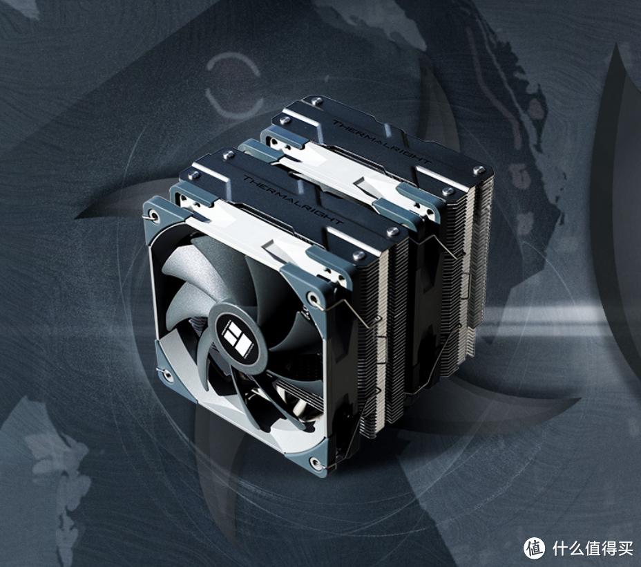 从入门到进阶,盘点高性价比的CPU散热器【风冷篇】