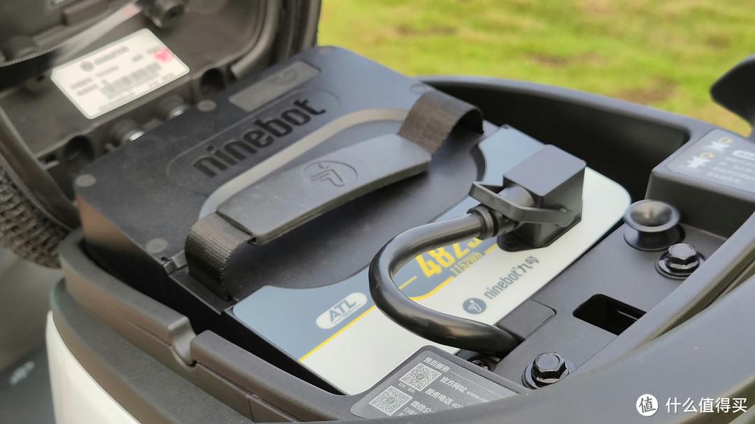 ATL 48V25Ah电池