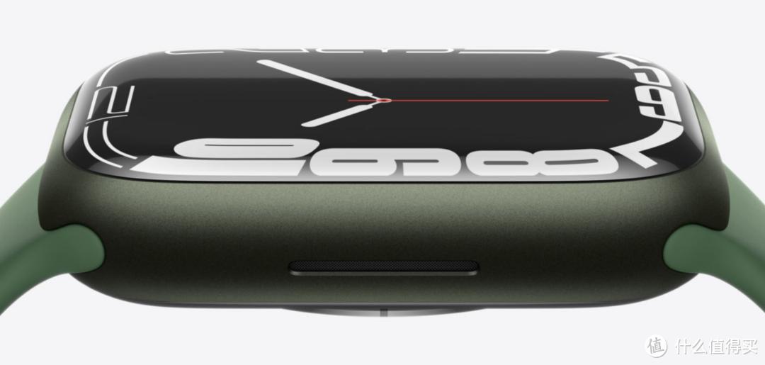 苹果 Watch 7 深挖: 悄悄升级新S7,但性能没有变化,续航也不变,有32GB储存