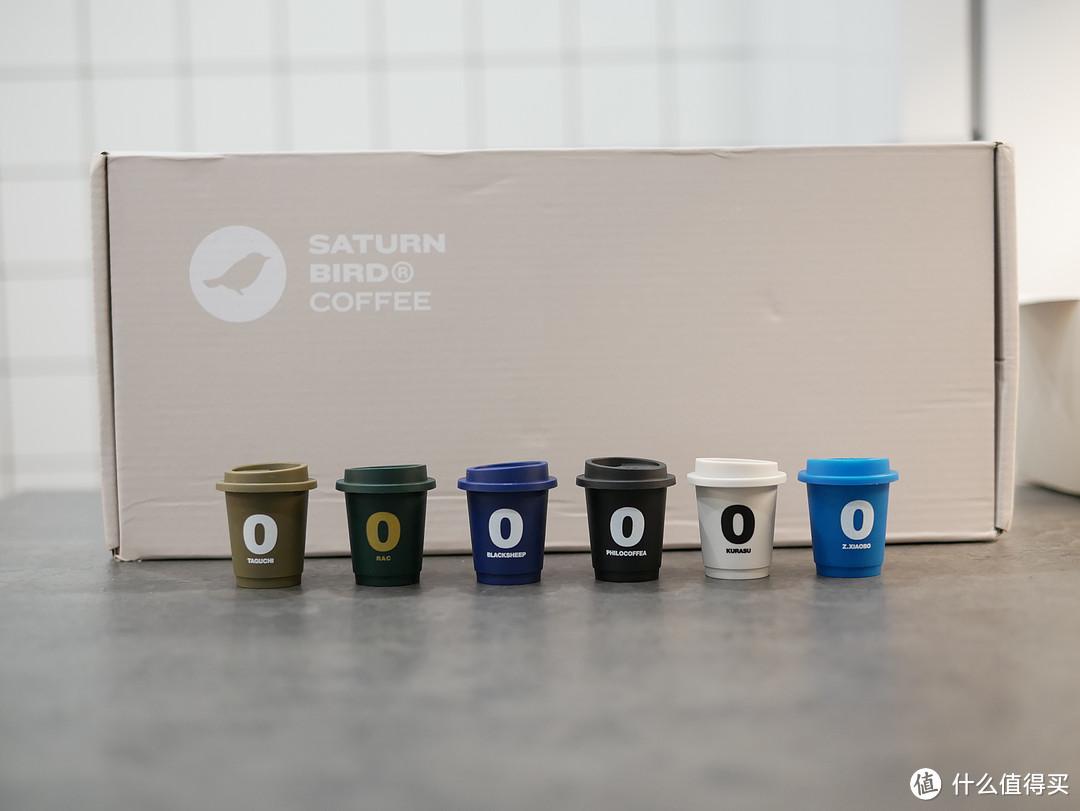 从大满贯套装到五彩缤纷的小罐罐们,来自三顿半6年老粉丝的亲测体验
