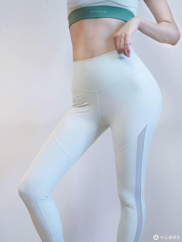 真人兽出没!教你挑选运动内衣和运动裤丨5套平价又好看的运动穿搭分享