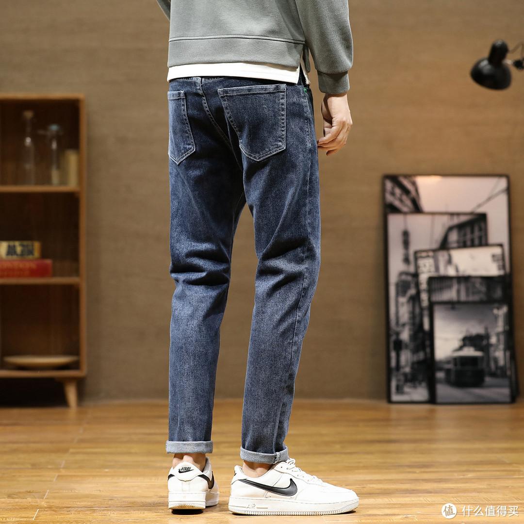 国产男士牛仔裤特卖清单,低至百元、款式多样,万能的牛仔裤来一条吧!