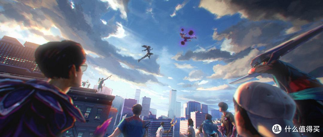 重返游戏:英雄联盟S11入围赛即将开始 主题曲《不可阻挡》发布