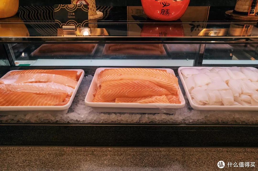 498一位,龙虾鲍鱼青蟹无限量!这才叫做自助餐