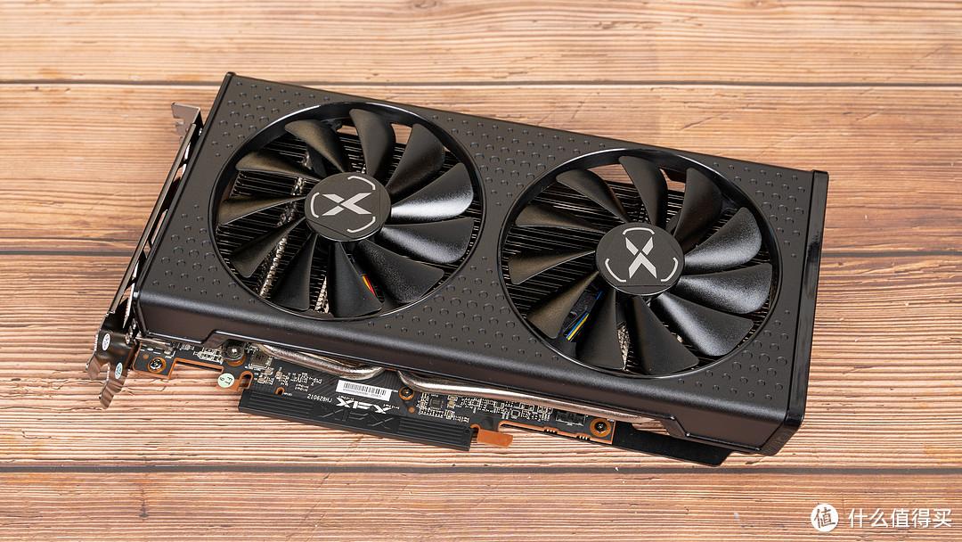 AMD RADEON RX 6600显卡首发评测,1080P甜点的新选择